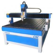 CNC چوب مدل 1224
