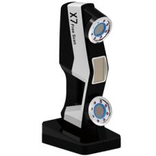 اسکنر  سه بعدی لیزری صنعتی FreeScan X7
