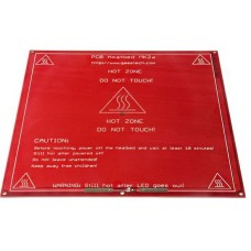 میز گرم PCB مدل MK2a