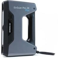 اسکنر  سه بعدی  EinScan Pro 2X Plus
