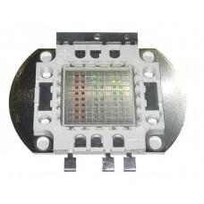 ال ای دی SMD رنگی 50w LED RGB