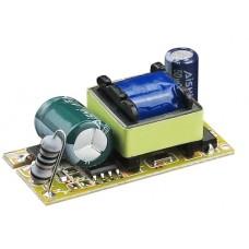 درایور LED  ال ای دی 4 تا 7 وات