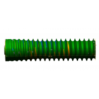 اسکن سه بعدی و مدلسازی قطعه سورتینگ