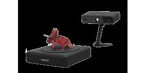 اسکنر  سه بعدی EinScan S