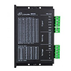 درایور 8 آمپر استپر موتور 3MC580