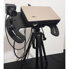 اسکنر سه بعدی صنعتی EM v1.3