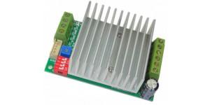 درایور 4.5 آمپر استپر موتور TB6600