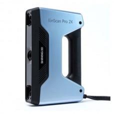اسکنر  سه بعدی  EinScan Pro 2x