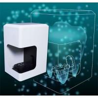 اسکنر  سه بعدی دندانسازی دندانپزشکی Thunk3D