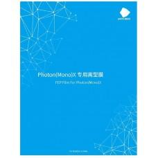 فیلم FEP مخصوص پرینتر سه بعدی  Photon Mono X