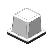 قطعات پلاستیکی پیکسل ال ای دی LED